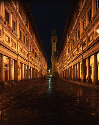 Top Reasons Why Tourist May Opt to Get Their Uffizi Tickets Online